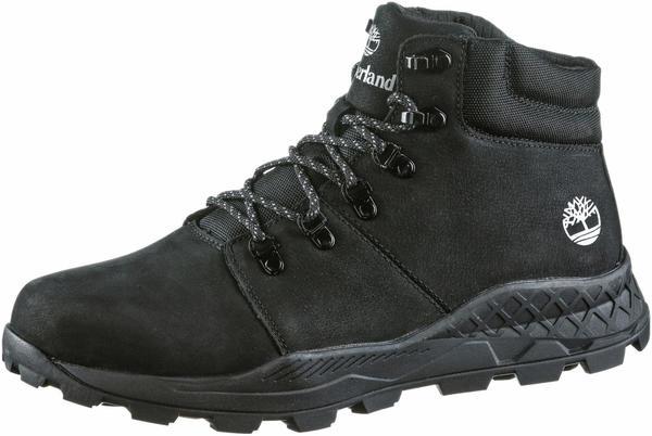 Timberland Brooklyn Hiker Boots black
