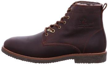 Panama Jack Glasgow Igloo C6 Boots chestnut