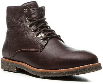 Panama Jack Glasgow Igloo C1 Boots Marron Brown