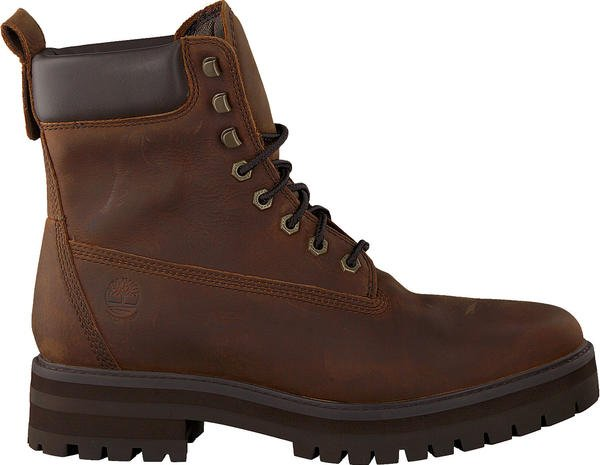 Timberland Courma Guy WP cognac