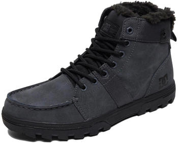 DC Shoes Woodland grey/black