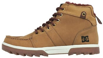 DC Shoes Woodland brown/brown/brown