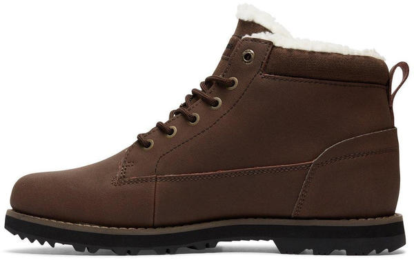 Quiksilver Mission V brown