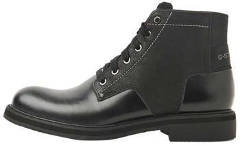 G-Star Derby Boot Black