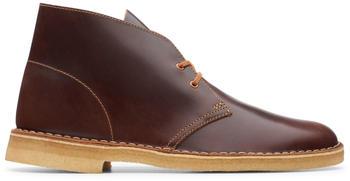 Clarks Desert Boot Tan