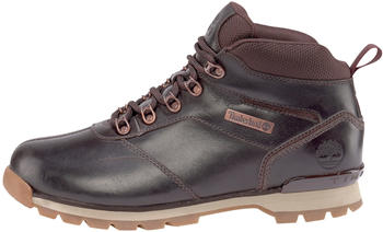 Timberland Splitrock Chukka Boots schwarz/braun (TB0A21KE)