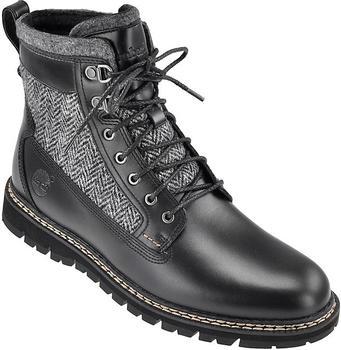 Timberland Britton Hill Boot black