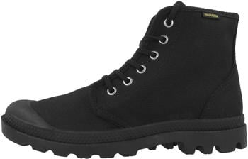 Palladium Pampa Hi Originale black/black