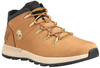 Timberland Euro Sprint Trekker Ankle Boot Wheat