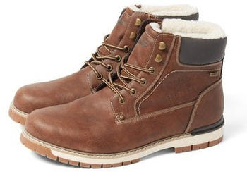 Tom Tailor Denim Herren-Stiefel rust (79854020012)