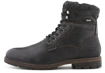 Tom Tailor Denim Herren-Stiefel black (79856040012)