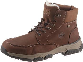 Rieker Boots (31240) brown