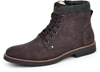 Rieker Boots (33640-25) brown
