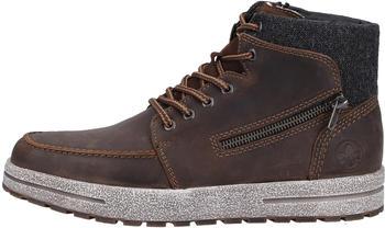 Rieker Boots (30710) nougat