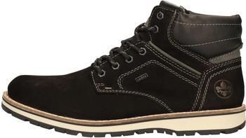 Rieker Boots (F8424) grey