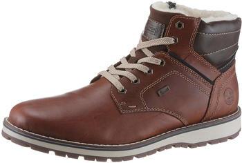 Rieker Boots (38423_25) cognac