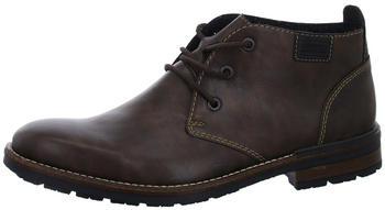 Rieker Desert Boots (B1340_26) toffee/black
