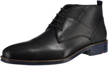LLOYD Grant Boots (29-648-10) black