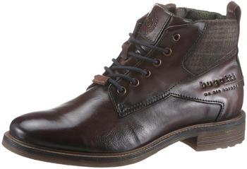 Bugatti Marcello Boots (78230311-1069-90) brown