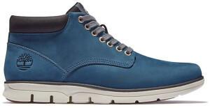 Timberland Bradstreet Chukka Leather majolica blue