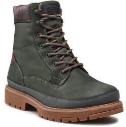Levis Footwear Torsten army green