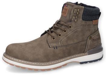 Dockers by Gerli (47BK801) Boots grey