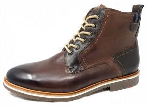 LLOYD Shoes LLOYD Fedan (29-573) ebony/t.d.moro