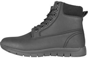 Urban Classics Runner Boots (TB1704-01168-0018) black/black/black