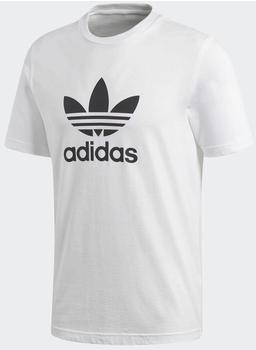 Adidas Originals Trefoil T-Shirt white