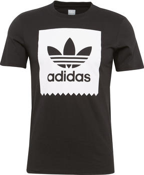 Adidas BB Solid T-Shirt black/white