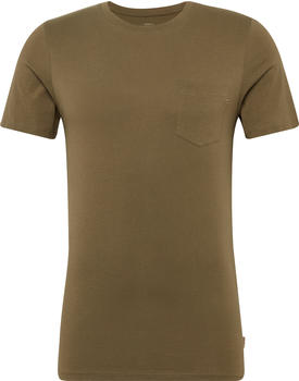 Jack & Jones Pocket Tee SS O-Neck Noos olive night