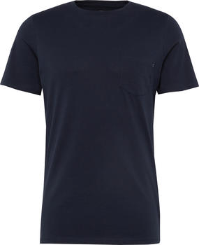 Jack & Jones Pocket Tee SS O-Neck Noos navy blazer