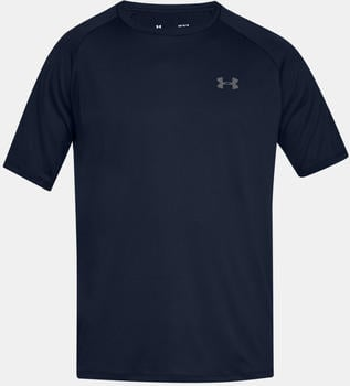 Under Armour UA Tech T-Shirt navy