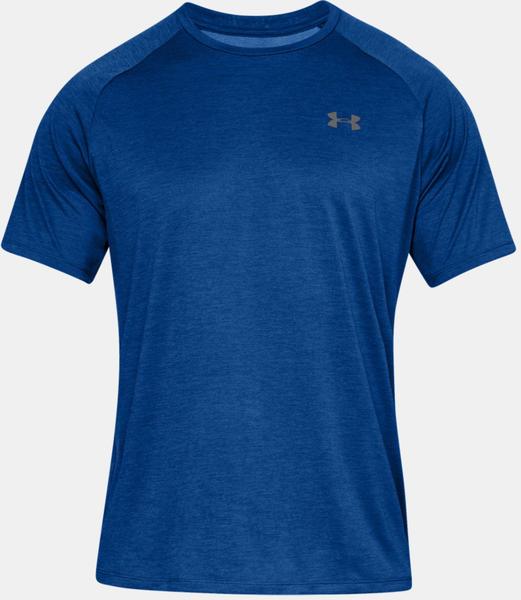 Under Armour UA Tech T-Shirt graphite blue