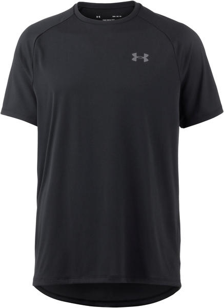 Under Armour UA Tech T-Shirt black