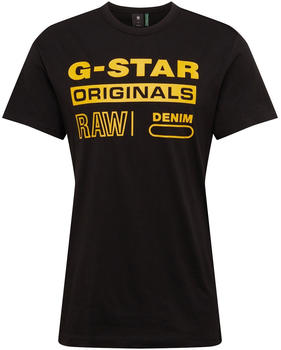 G-Star Swando dark black