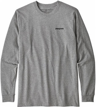 Patagonia (39161) gravel heather