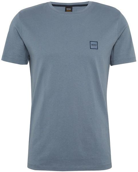 Hugo Boss Tales Shirt (50389364) open blue