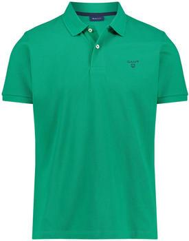 GANT The Summer Piqué turquoise
