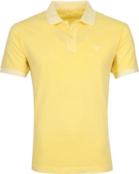 GANT Sunbleached Piqué Poloshirt (2052028) lemon