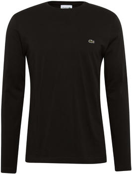 lacoste-mens-crew-neck-longsleeve-jersey-t-shirt-th2040-black