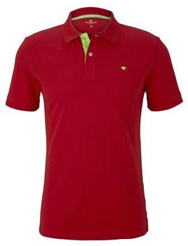 Tom Tailor Shirt brilliant red (1016502)