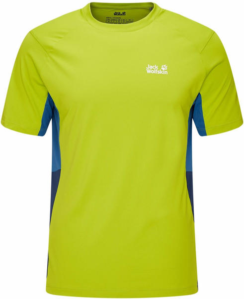 Jack Wolfskin Narrows T M spring lime