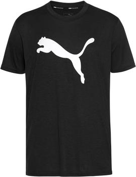 puma-heather-cat-t-shirt-black-white