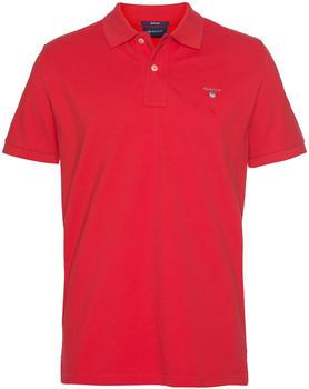 gant-bestseller-pique-polo-shirt-2201-bright-red