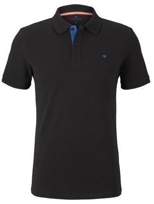 Tom Tailor Shirt black (1016502)