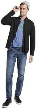 tom-tailor-t-shirt-printed-blue-white-fine-stripe