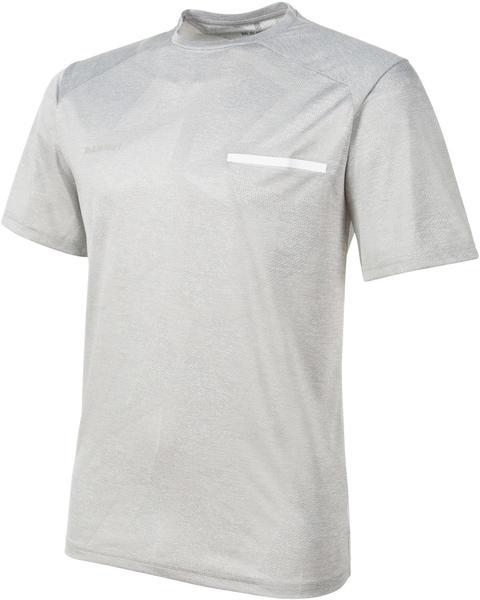 Mammut Crashiano T-Shirt highway melange