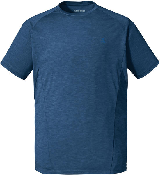 Schöffel Boise2 T-Shirt Men dress blues
