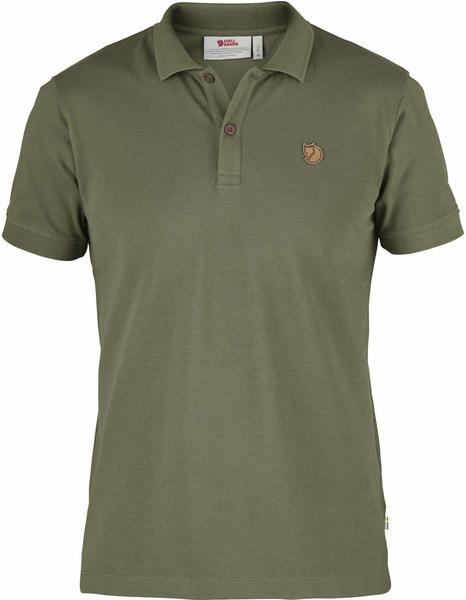 Fjällräven Övik Polo Shirt Green